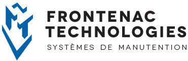 Frontenac Technologies | Expert en manutention, potences, ponts roulants